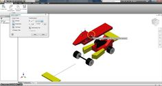 How to Create a Exploded View in Autodesk Inventor