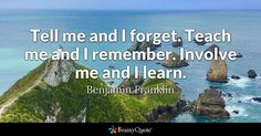 Top 10 Benjamin Franklin Quotes at BrainyQuote. Share the best quotes by Benjamin Franklin with your friends and family. Thomas Jefferson Zitate, Thomas Jefferson Quotes, Benjamin Franklin, Andrew Jackson Quotes, John Wooden Quotes, Henry Ford Quotes, Churchill Quotes, Winston Churchill, Future Quotes