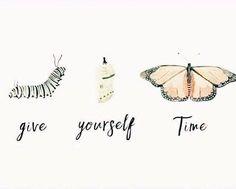 give yourself time #cosmeticalixone #lixone #quote #quoteoftheday #friday #quoteoftheweek #natural #free #inspo #beauty