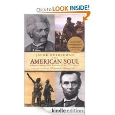 "An eclectic mixture of autobiography, U.S. intellectual history, philosophical inquiry, and spiritual wonderment, this extended meditative essay examines ""America as an Idea"" by uncovering the latent wisdom of many of its shining lights Benjamin Franklin, William Penn, George Washington, Thomas Jefferson, Abraham Lincoln, Frederick Douglass, and Walt Whitman. Needleman gives open-minded readers a new set of spiritual role models and much valuable food for thought at a crucial moment. $12.99"
