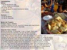 Culinária Polonesa: Pierogi ou peroghê