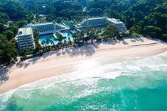 A true oceanfront resort in Phuket, with secluded beach, 5-star services & amazing facilities, including a kids club. Book with SPG for Best Rates