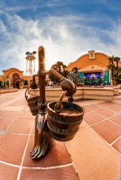Ride Reviews: Walt Disney Studios Park
