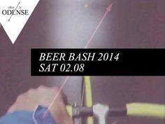 Øl og hjul! #BeerBash2014 starter idag kl. 14:30 på Banegårdspladsen. Tag med #DeFynskeCykelbavianer på årets sjoveste odenseanske cykelløb. Gratis! Læs anbefalingen på: http://www.thisisodense.dk/15194/beer-bash-2014 #OdenseBeerBash #Fixie #Cykelløb #Odense #mitodense #thisisodense