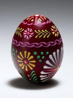 Pisanki i palmy Wielkanocne. Wystawa w Muzeum Etnograficznym - Galeria - Strona 5