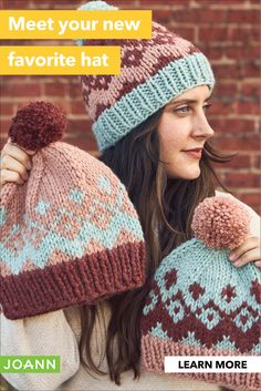 Loom Knitting, Knitting Stitches, Knitting Patterns, Crochet Patterns, Crochet Bebe, Knit Crochet, Crochet Hats, Knitted Blankets, Knitted Hats