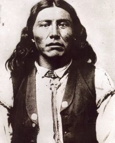 "Cochise was a principle chief of the Chiricahua Apache.  In his own language, his name meant ""having the quality of strength of oak"".  The Chiricahua lived in the area that is now the northern Mexican region of Sanora, New Mexico and Arizona."