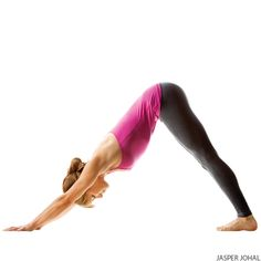Dig deeper in Downward-Facing Dog Pose: here are tips and tricks to get you there.