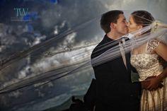 Whitsunday Wedding Veil