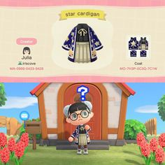 Animal Crossing Closet — growlithe-crossing: It also came to my attention. Animal Crossing Funny, Animal Crossing Guide, Animal Crossing Memes, Animal Crossing Qr Codes Clothes, Animal Crossing Pocket Camp, Logos Retro, Ac New Leaf, Motifs Animal, My Animal
