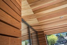 A dedicated team of architects, designers and project managers, specialising in commercial, residential, public sector and environmental projects. Cedar Cladding, Cumbria, Architects, Blinds, Design, Home Decor, Cedar Siding, Jalousies, Blind