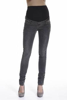 Queen Mum Jeans - Hip & Zwanger