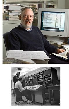 "{A Belated Moment of Silence} Dennis Ritchie, the creator of the C programming language and co-creator of UNIX, passed away on October 11th.  The New York Times coined him the computer scientist who  ""helped shape the digital era."""