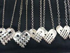 silverware jewlery   Silverware Jewelry