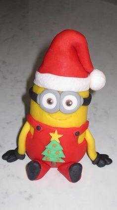 Minion natalizio