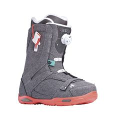 K2 Sapera Snowboard Boots – Women's 2014   Wintersport