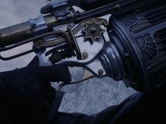 Van Helsing auto cross bow | Cool Weapons | Pinterest | Crossbow ...