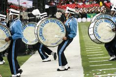 https://flic.kr/p/5XBTnU | IMG_1970 | Jackson State University (JSU) Jackson, MS  The Sonic Boom of the South  SWAC