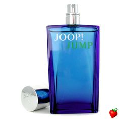 Joop Joop Jump Eau De Toilette Natural Spray 100ml/3.4oz #Joop #Cologne #GiftForHim #StrawberryNET #HolidayGift #HotPick