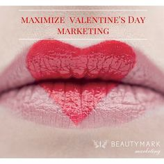 Valentine's Day is the second-most popular holiday for retail sales, falling behind only Christmas. Valentine's Day is the one special day of the year that everyone is expressing their love, all on the same day, to the most precious people in their lives. Massage Business, Salon Business, Valentine Day Massage, Christmas Salon, Massage Deals, Salon Promotions, Beauty Nail Salon, Spa Specials, Best Salon