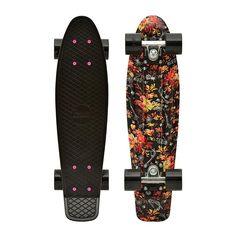 """Penny Floral 22"""" Skateboard Complete"""