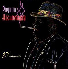 Paquito Hechavarria