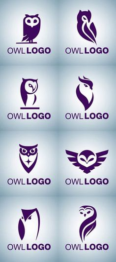 Owl Logo                                                                                                                                                     Mais
