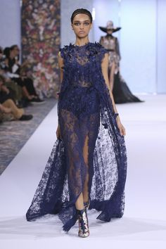 Ralph & Russo   Haute Couture - Autumn 2016   Look 37