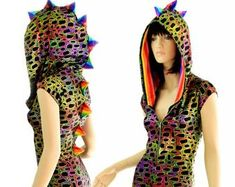 764a49e64 Etsy :: Your place to buy and sell all things handmade Outfity Na Rave,