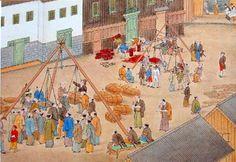 Handel op Deshima
