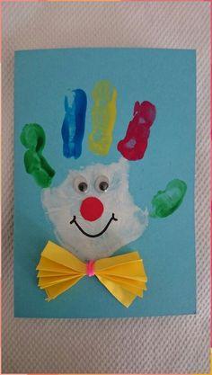 diy crafts for kids \ diy crafts . diy crafts for the home . diy crafts for kids . diy crafts to sell . diy crafts for adults . diy crafts to sell easy . diy crafts home Kids Crafts, Clown Crafts, Daycare Crafts, Winter Crafts For Kids, Halloween Crafts For Kids, Toddler Crafts, Spring Crafts, Preschool Crafts, Art For Kids