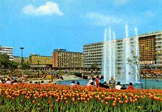Karl-Marx-Stadt (now Chemnitz), DDR