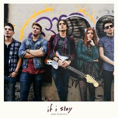What made Willamette Stone and the If I Stay soundtrack so perfect? Listen to director R.J. Cutler's track-by-track commentary here: http://bit.ly/1mTZdtF