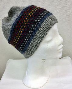 Restegarnlua pattern by Hilde Helgedatter - Lilly is Love Big Knit Blanket, Jumbo Yarn, Big Knits, Knit Pillow, String Bag, Stockinette, Market Bag, Knitted Bags, Cool Patterns