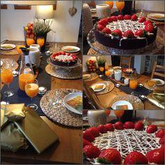 Spolu u stolu: Sváteční dobrota...
