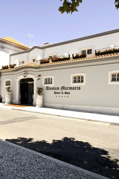 Alentejo Marmòris Hotel & Spa - Vila Viçosa, Portugal