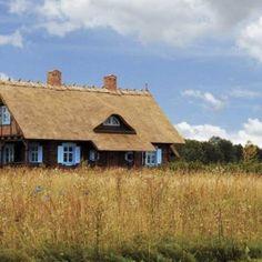 Domy drewniane : Weranda Country