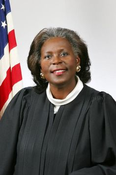 In 1984, Justice Patricia Timmons-Goodson became the first African-American woman to be appointed to the North Carolina Supreme Court. She is a 1979 graduate of the University of North Carolina at Chapel Hill School of Law. She is a member of Alpha Kappa Alpha Sorority, Inc.