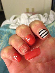 Nails @ rings