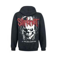 Slipknot ❤ liked on Polyvore featuring jackets