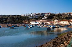 Moulay Bousselham (Northern Morocco)