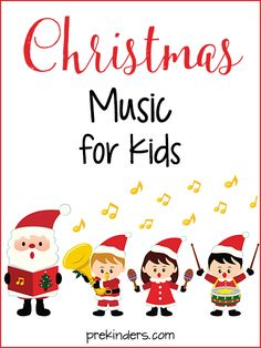 Christmas Music for Kids (free; from PreKinders) Advertisements Christmas Music for Kids (free; from PreKinders) Christmas Songs For Toddlers, Preschool Christmas Songs, Free Christmas Music, Best Christmas Songs, Xmas Songs, Christmas Program, Christmas Concert, Preschool Music, Christmas Activities