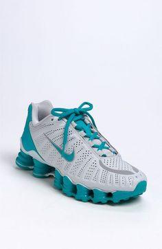 on sale b69e3 5310b Nike Shox TLX Running Shoe (Women)  Nordstrom