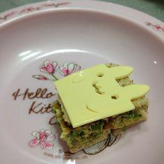 Cute food!!