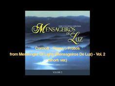 Corciolli - Flores & Frutos from Messenger Of Light (Mensageiros De Luz)...