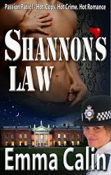 "A link to my blog post announcing the Video Teaser Trailer for Shannon's Law and the ""Pinterest Reveal Blog Tour"" which starts 31st January.  Including a list of bloggers and blogs who will be hosting me in February."