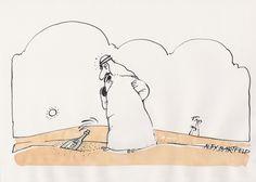 Caricaturas De Críticas Políticas Sobre El Cambio Climático