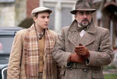 Après le succès des quatre premiers volets de la collection Les petits meurtres d'Agatha Christie, France 2 diffusera un nouvel épisode.