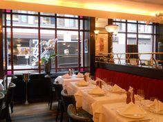 Flo Brasserie