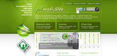 Alojamento Web Registo de Domínios, Servidores em Portugal
